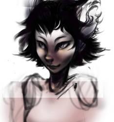 Foxye by Ka-ou