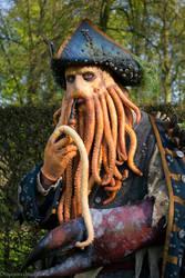 Davy Jones 2 by DinjaDONUT