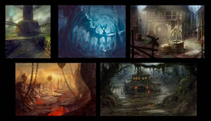 environments studies