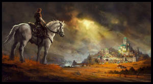 sun of Alur
