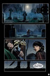 Demon hunter pg 1 by dleoblack