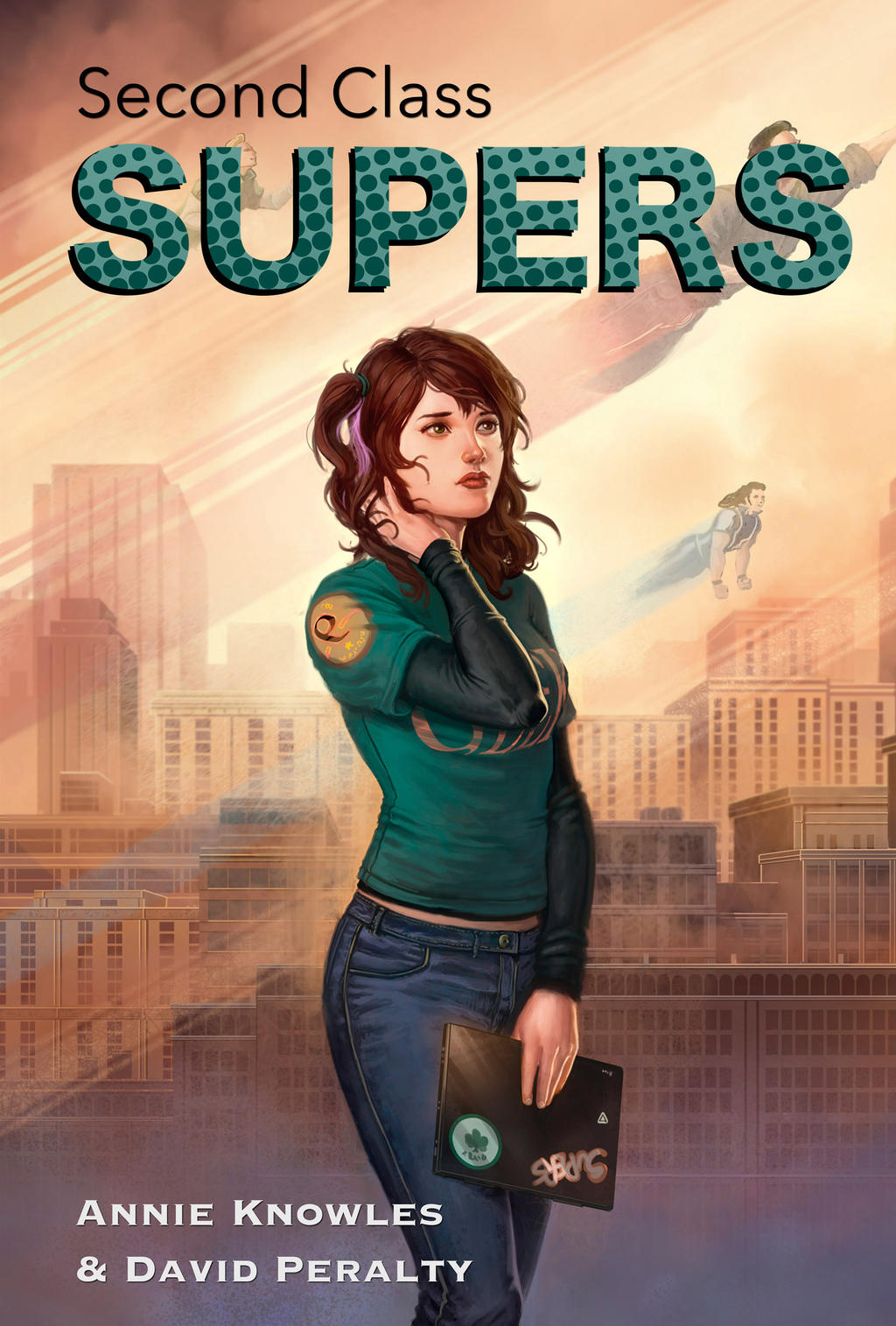 Second Class Supers