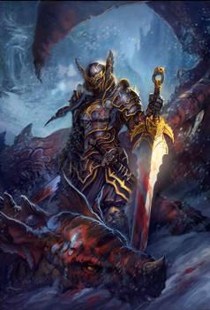 Dragon Slayer (updated)