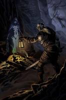 Dark Souls farming by dleoblack