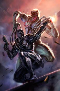 Venom vs Venom
