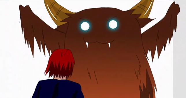 fyro the big monster by LadyTakerFandub