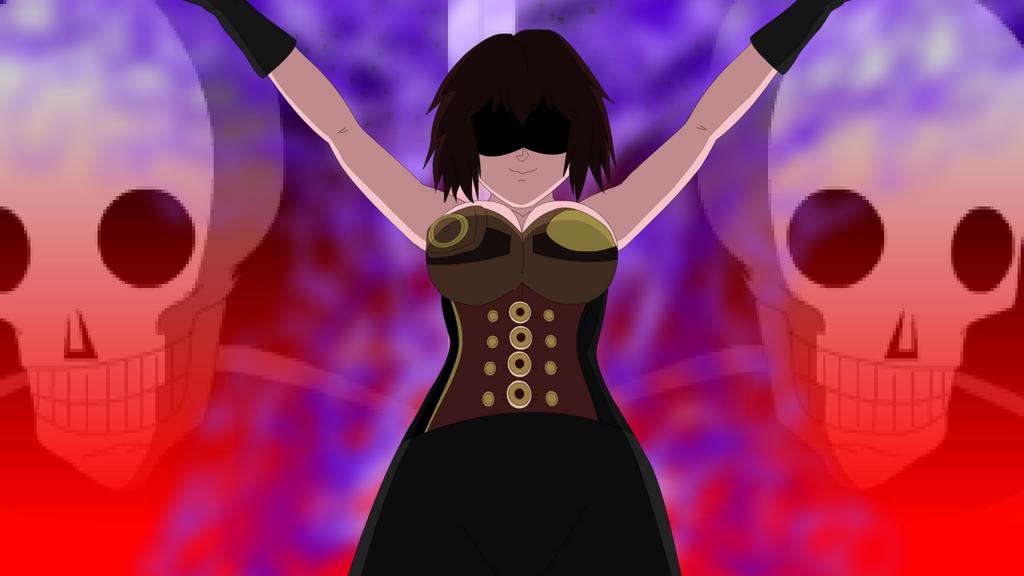 Lady Taker Hell by LadyTakerFandub