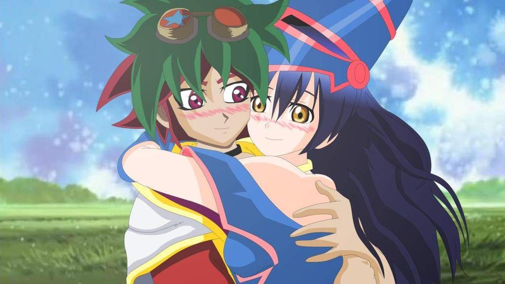 yuyaXumi (love livexyugi oh) by LadyTakerFandub