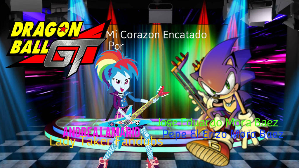 coming soon a duet- lady taker and pepe baez by LadyTakerFandub