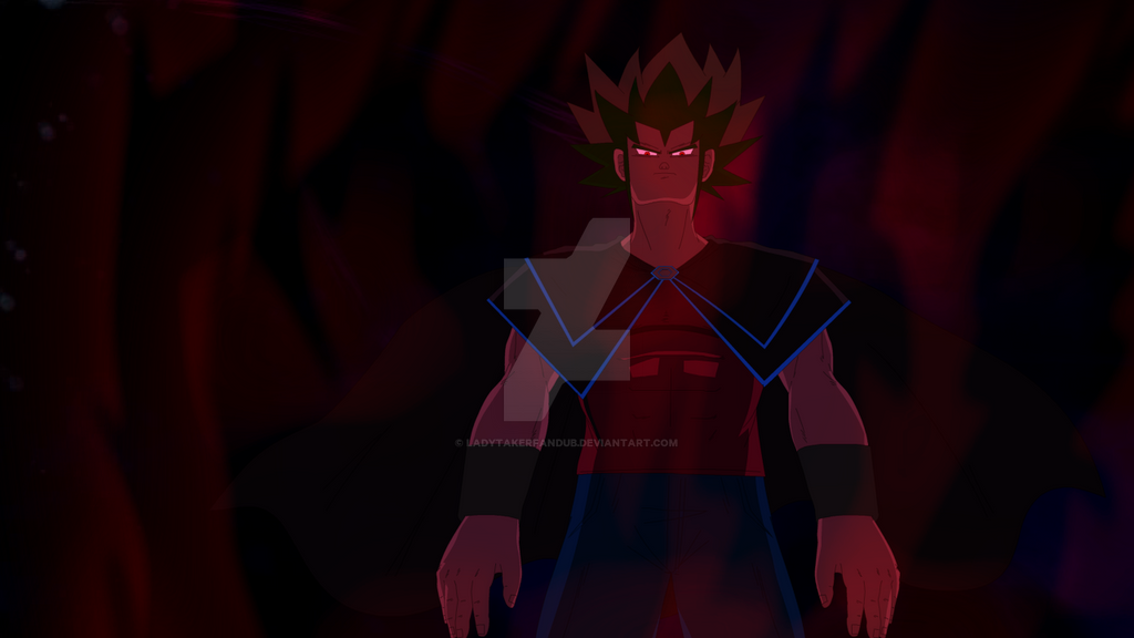 kai power 02 by LadyTakerFandub