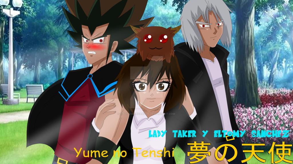yume no tenshi utopia by LadyTakerFandub