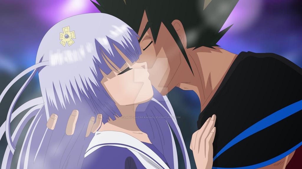 kai secret love by LadyTakerFandub