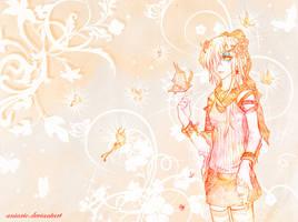 'I wish....' by AniArie