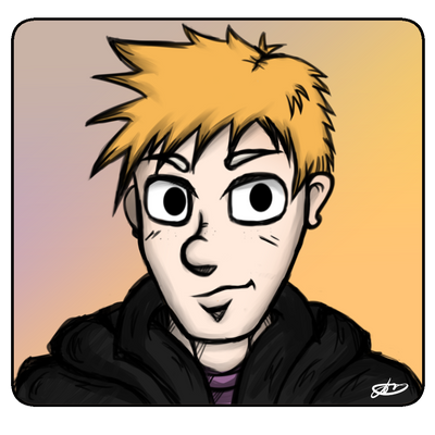 TwoBlueKaiju's Profile Picture