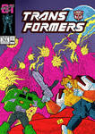 Transformers 78.5 Cover