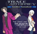Trace Attorney poster