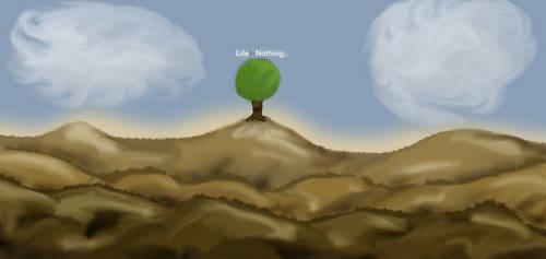 LifeInNothing.