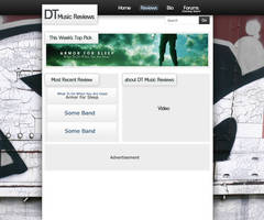DT Music Reviews