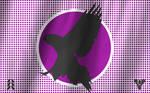 Destiny - Quantum Phoenix Blue Wallpaper