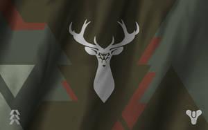 Destiny - Deadzone Revolution Wallpaper [Texured] by OverwatchGraphics