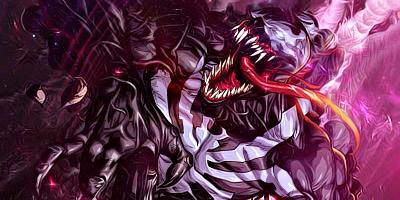 Venom v3 by fesell