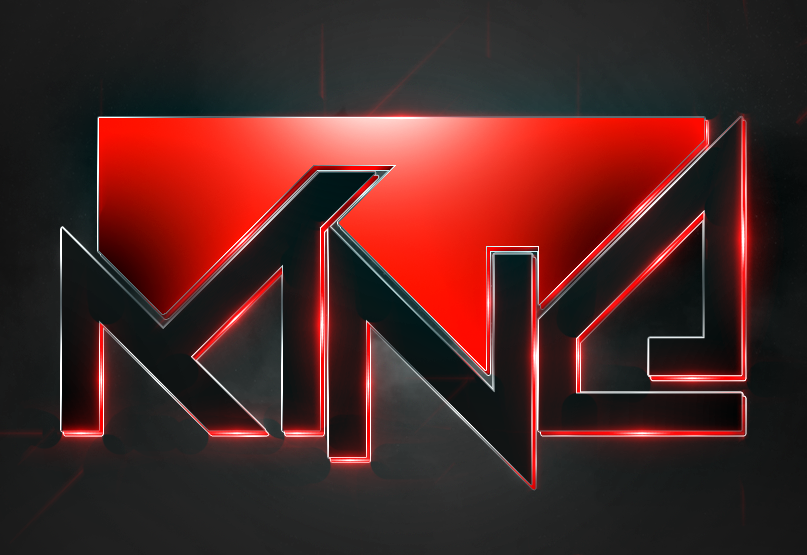 KING Logo By Fesell