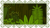 plant lace stamp 2 by pawsu