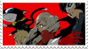 Persona5 Colored Stamp by pawsu