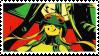 Futaba Sakura 2 Stamp by pawsu