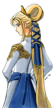 Princess Nyna