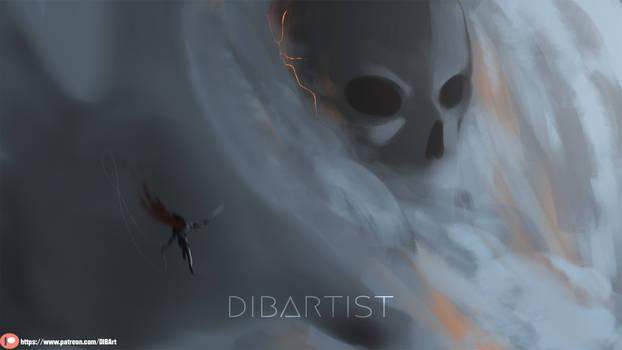 Anchora Demon
