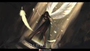 Feared Angel
