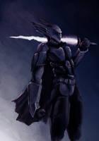 Templar by spazizoner