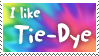 I LIKE TIE-DYE! by OnWingsOfBlue