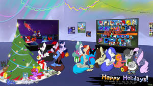 Happy Holidays LoE