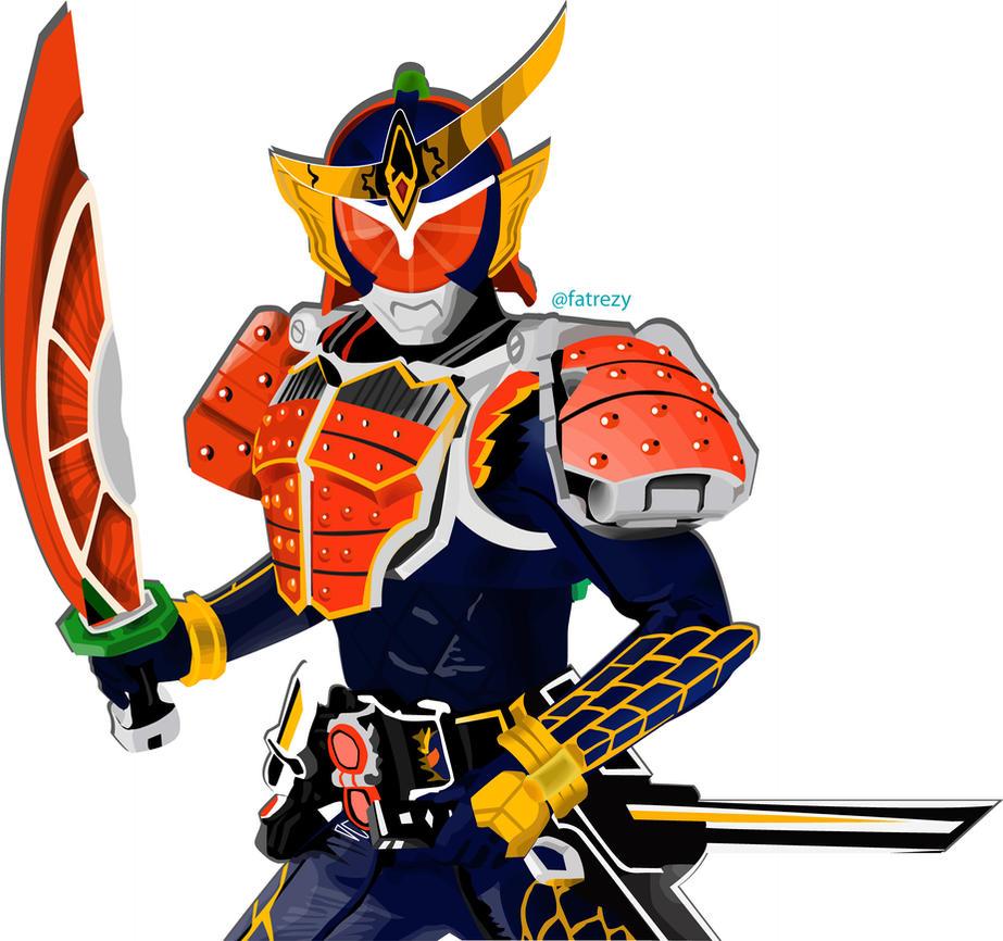 Kamen Rider Gaim Logo Kamen Rider Gaim Logo Icon