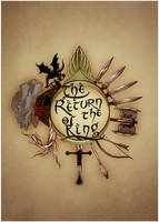 The Return of the King by Eminina