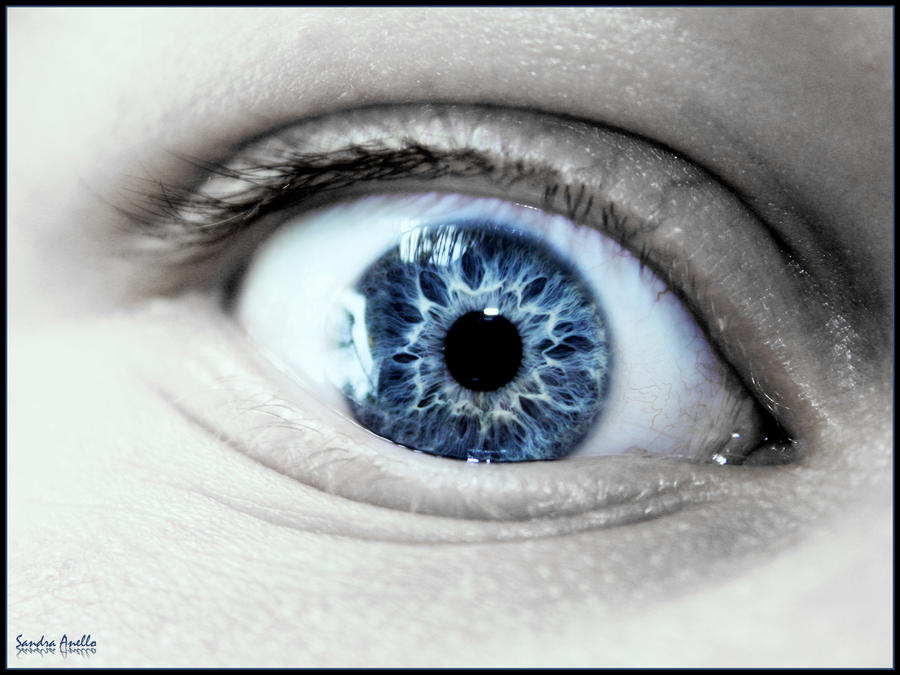 the most beautiful eyes by xXSidewinderXx