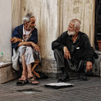 conversation by redmemet