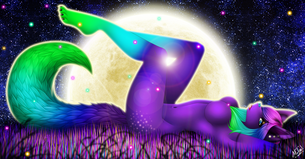 C: Moonie by xXMTeeXx