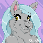 pixel icon by SugarBonBonne
