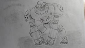robot no2