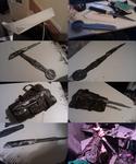 Hidden Blade 2.0
