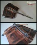 Assassin's Creed Unity - Phantom Blade