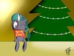 Secret Santa for @secretly.a.witch by waraiigoe