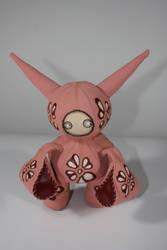pink minion