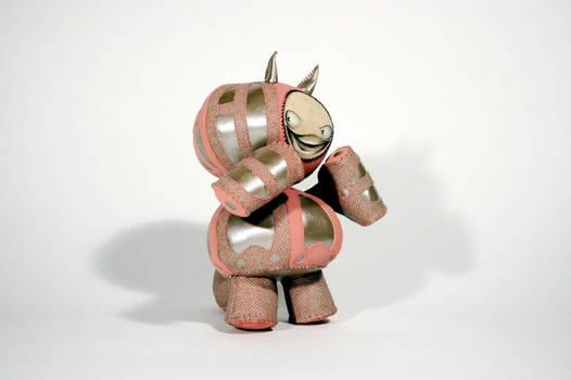 pink box demon
