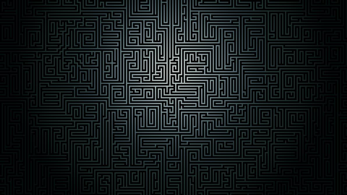 Inception Maze Wallpaper by crzisme
