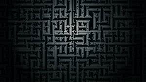 Inception Maze Wallpaper