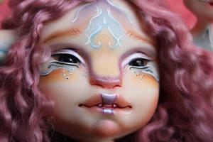 BJD Artiste Baby Nyx by Misterminoudoll